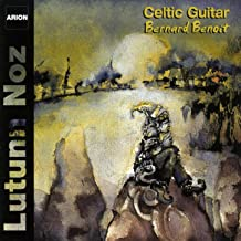 arion guitar