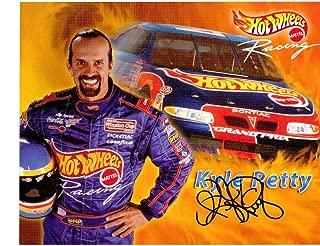 Kyle Petty 8 x 10 Celebrity Photo Autographs
