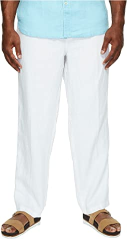 Tommy Bahama Big & Tall - Big & Tall New Linen On The Beach Pant