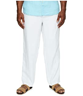 Big & Tall New Linen On The Beach Pant