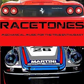 Ferrari F360 Through the Gears