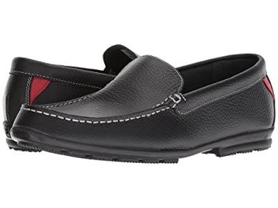 FootJoy Club Casual Loafer (Black) Men