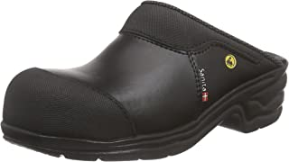 Sanita Unisex Adults Safety Clog Open-sb