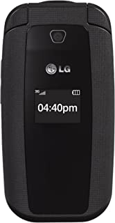 LG 440G Prepaid Phone With Double Minutes (Tracfone)