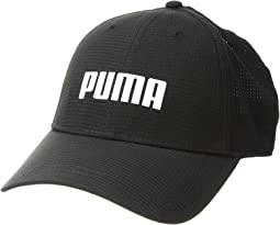 PUMA Golf - Breezer Fitted Cap