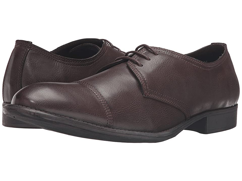 Kenneth Cole Unlisted House Rules (Brown) Men