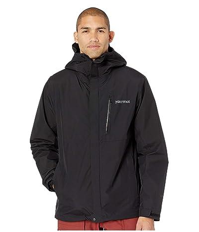Marmot Minimalist Component Jacket (Black) Men