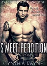 Sweet Perdition (Four Horsemen MC Book 1) (English Edition)