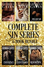 Complete Sin Series: 6 Book Bundle: A Necessary Sin, The Next Sin, One Last Sin, Endurance, Unintended, Redemption
