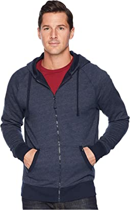 Premium Organic Cotton Hoodie