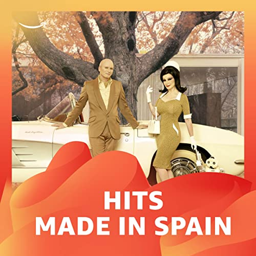 Hits actuales Made in Spain