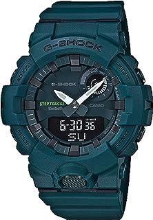 Casio GBA800-3A G-Shock Men's Watch Green 48.6mm Resin