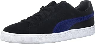 Men's Suede Classic Terry Sneaker
