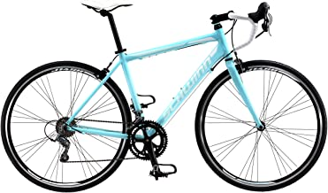 Schwinn Phocus 1400 and 1600 Drop Bar Road Bicycles for Men and Women, Featuring..