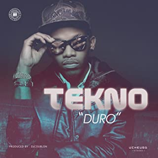 duro by tekno mp3