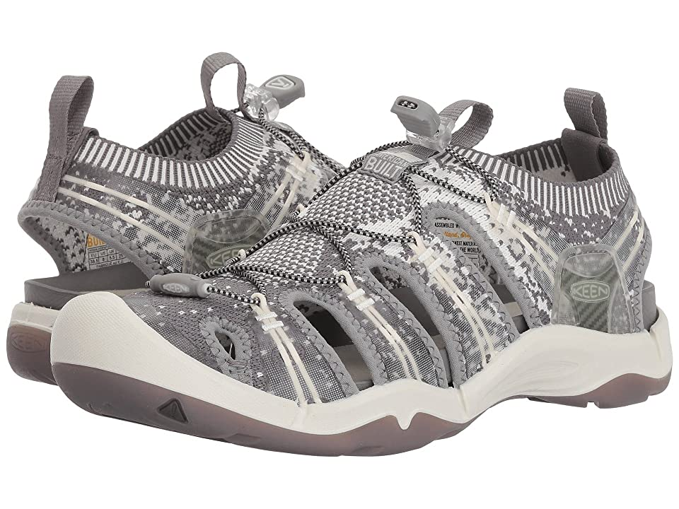 Keen Evofit One (Gray/White) Women