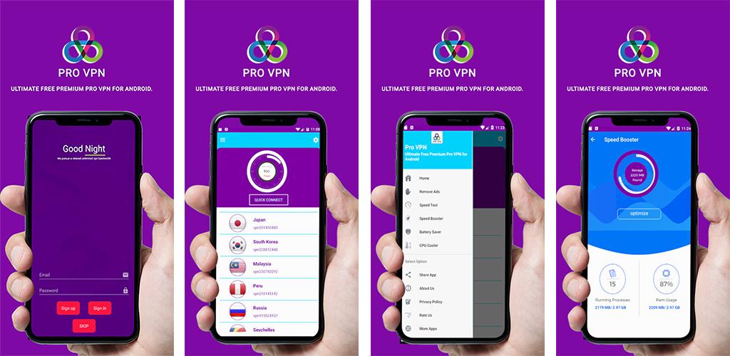 Pro VPN