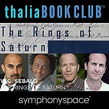 Thalia Book Club: W. G. Sebald's Rings of Saturn