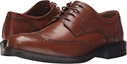 Tabor Casual Dress Wingtip Oxford