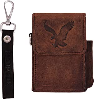 Best leather cigarette case Reviews