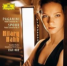 Best paganini violin concerto 1 hilary hahn Reviews