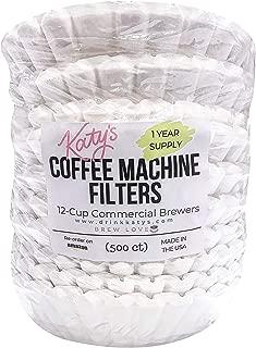 bunn home coffee maker filters