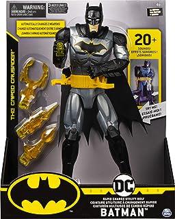 BATMAN Figura de Lujo, 30cm