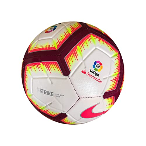 La Liga Soccer Ball: Amazon com