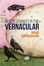 Recent Changes in the Vernacular