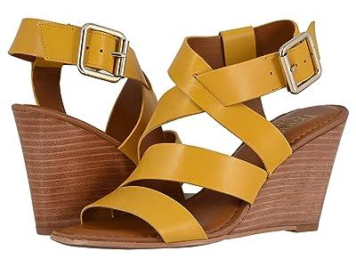Franco Sarto Yara (Summer Yellow) Women
