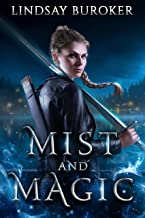 Mist and Magic: An Urban Fantasy Adventure