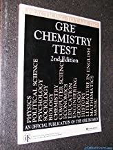 Practicing to Take the Gre Chemistry Test