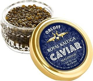 kaluga fusion caviar