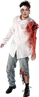 Forum Novelties Men's Zombie Attack Costume Shirt
