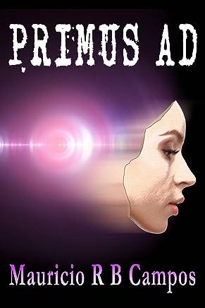 Primus AD (Afrikaans Edition)