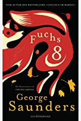 Fuchs 8 (German Edition) Kindle Edition