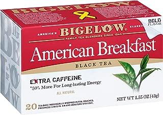 Best bigelow tea black tea Reviews