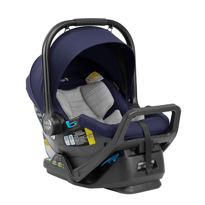 Baby Jogger City GO AIR Infant Car Seat, Seacrest
