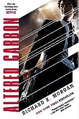 Altered Carbon (Takeshi Kovacs Novels Book 1) Kindle Edition