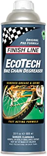 Finish Line Ecotech Bicycle Degreaser 20OZ Pour Can