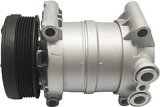 RYC Remanufactured AC Compressor and A/C Clutch EG950