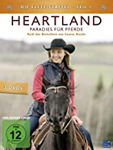 Heartland - Paradies für Pferde: Staffel 11.1 (Episode 1-9)