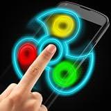 Spinner per mano: Amazing Simulator Fidget