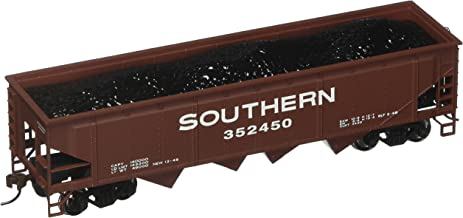 Bachmann Trains - 40' Quad Hopper Car - SOUTHERN - HO Scale