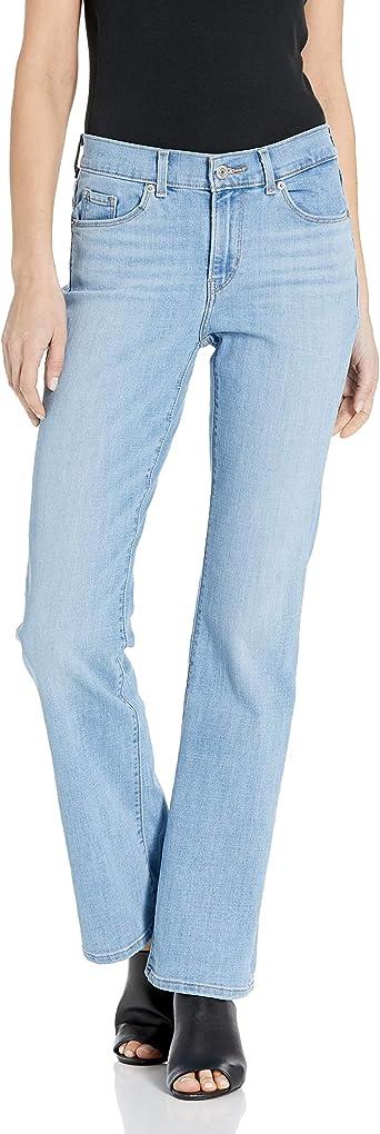 Levi's Women's Boot-Cut Classic Jeans