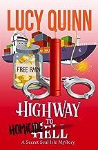 Highway to Homicide (Secret Seal Isle Mysteries Book 9)