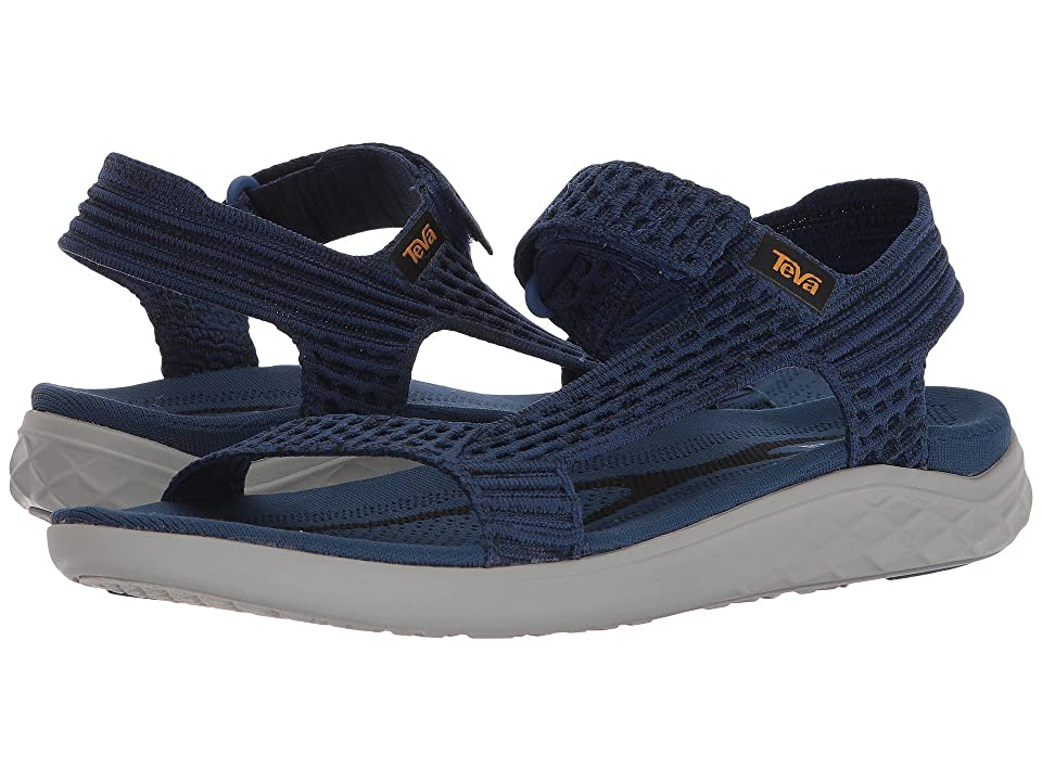 Teva Terra-Float 2 Knit Universal (Navy/Grey) Men