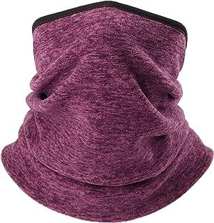 Neck Gaiter Warmer Face Mask for Summer/Winter Activities
