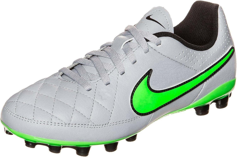 Nike Mädchen Jr Tiempo Genio Leather Ag Ag Ag Turnschuhe B00YX1EWX8  Schnelle Lieferung 5b4af7