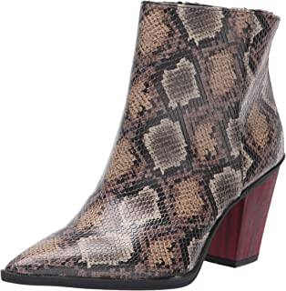Circus by Sam Edelman Women's Cornell Fashion Boot, Buff Taupe, 7 M US